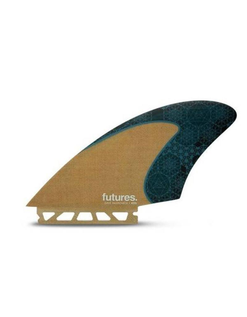 Futures VF Rasta HC Twin Keel