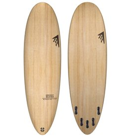 Firewire Surfboards Demo_Greedy Beaver TT 6'0 Round (FCS2)