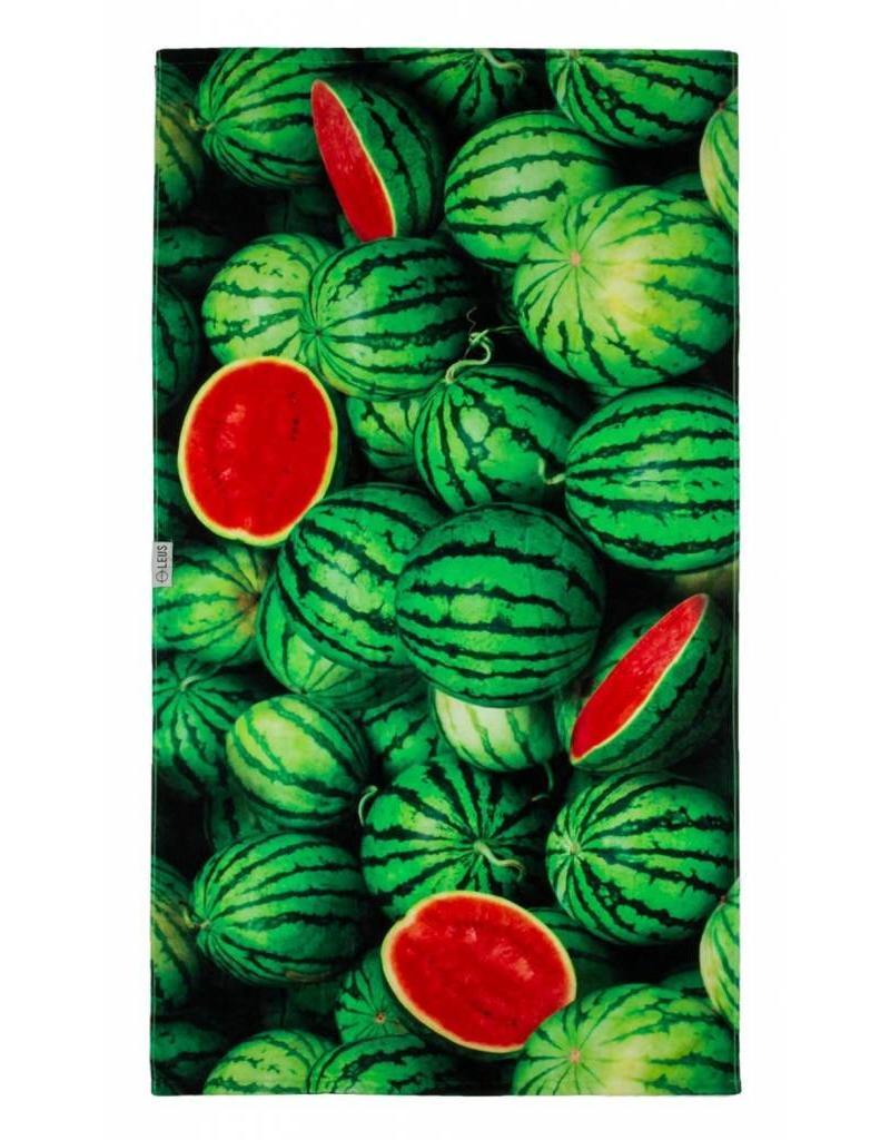 LEUS Watermelon Wonderland - SURF TOWEL