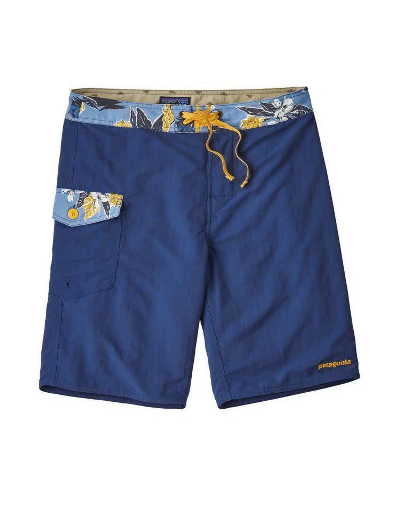 Patagonia M's Patch Pocket Wavefarer Boardshort 20 in.