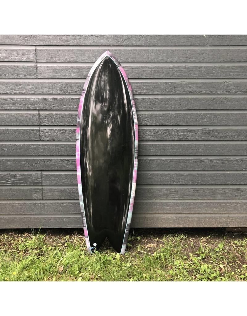 Fish 5'10 Funky One!
