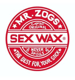 SEXWAX Quick Humps Surf Wax