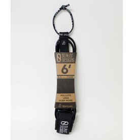 Firewire Surfboards Slater 6'0 Comp Leash