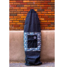 Douce Bags Cover 5'10 x 22 (egg) - Flèches