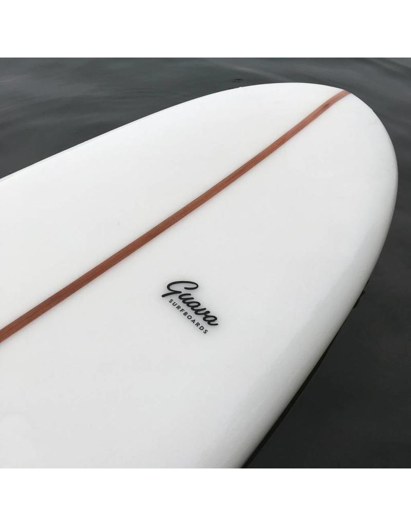 Mini Simmons 5'0