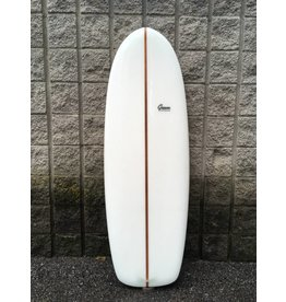 Guava Surfboards Mini Simmons 5'0