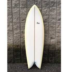 Guava Surfboards Guava Fish 5'5