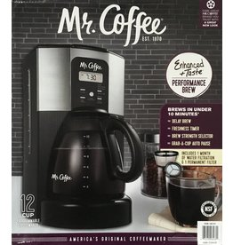 Mr. Coffee Mr. Coffee Coffeemaker