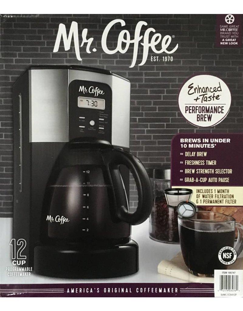 Mr. Coffee Mr. Coffee Coffeemaker