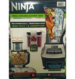 Ninja NutriNinja, Ninja Blender, & Processor
