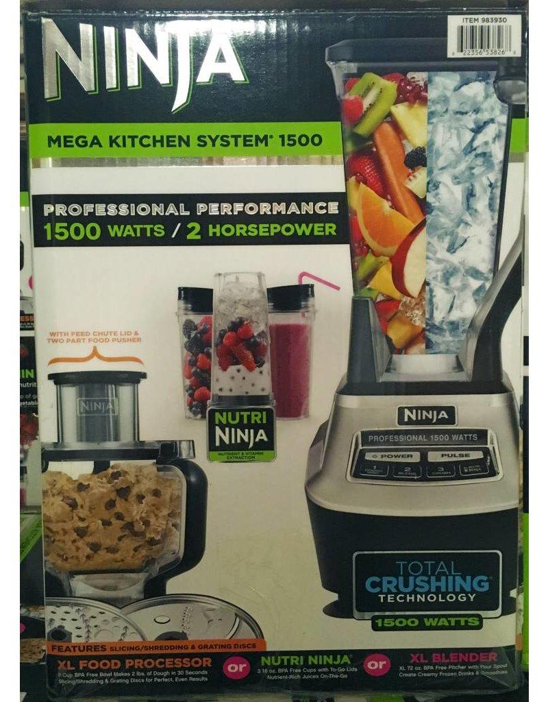 Ninja Ninja: Mega Kitchen System 1500