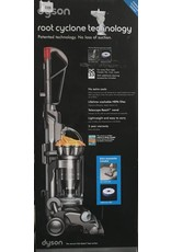 Dyson DC 33 Root Cyclone Technology
