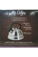 Mr. Coffee Mr. Coffee Tea Kettle