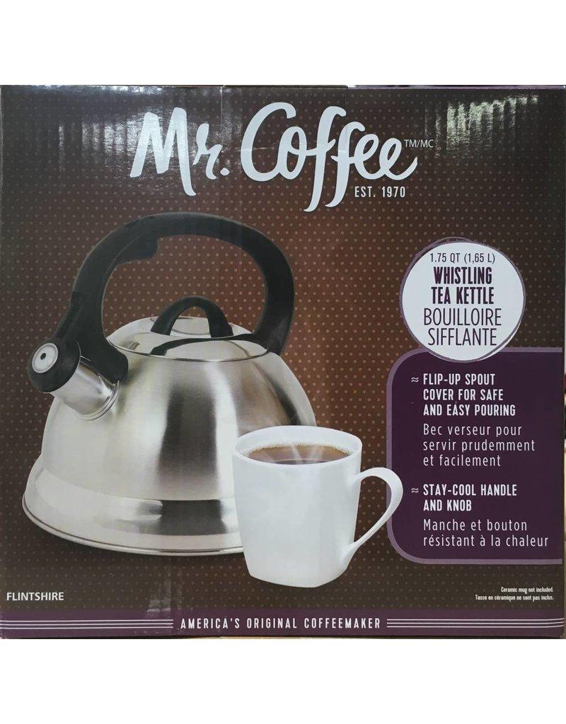 Mr. Coffee Mr. Coffee Tea Kettle