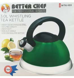Better Chef Better Chef Tea Kettle