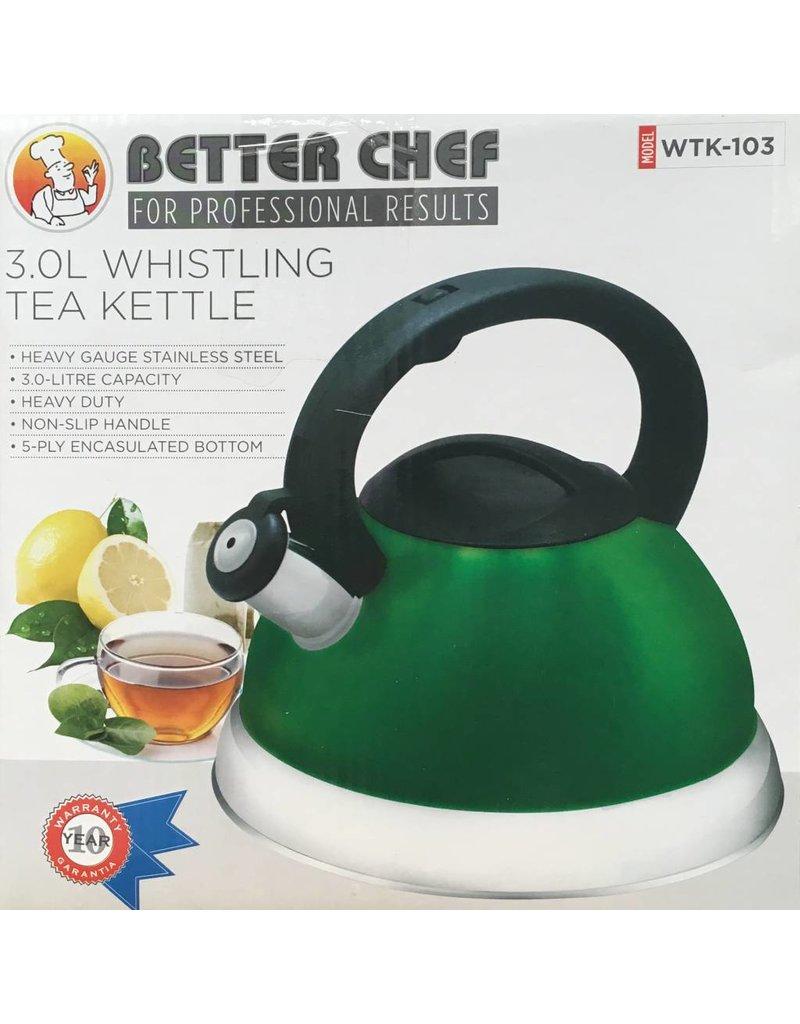 Better Chef Better Chef Tea Kettle