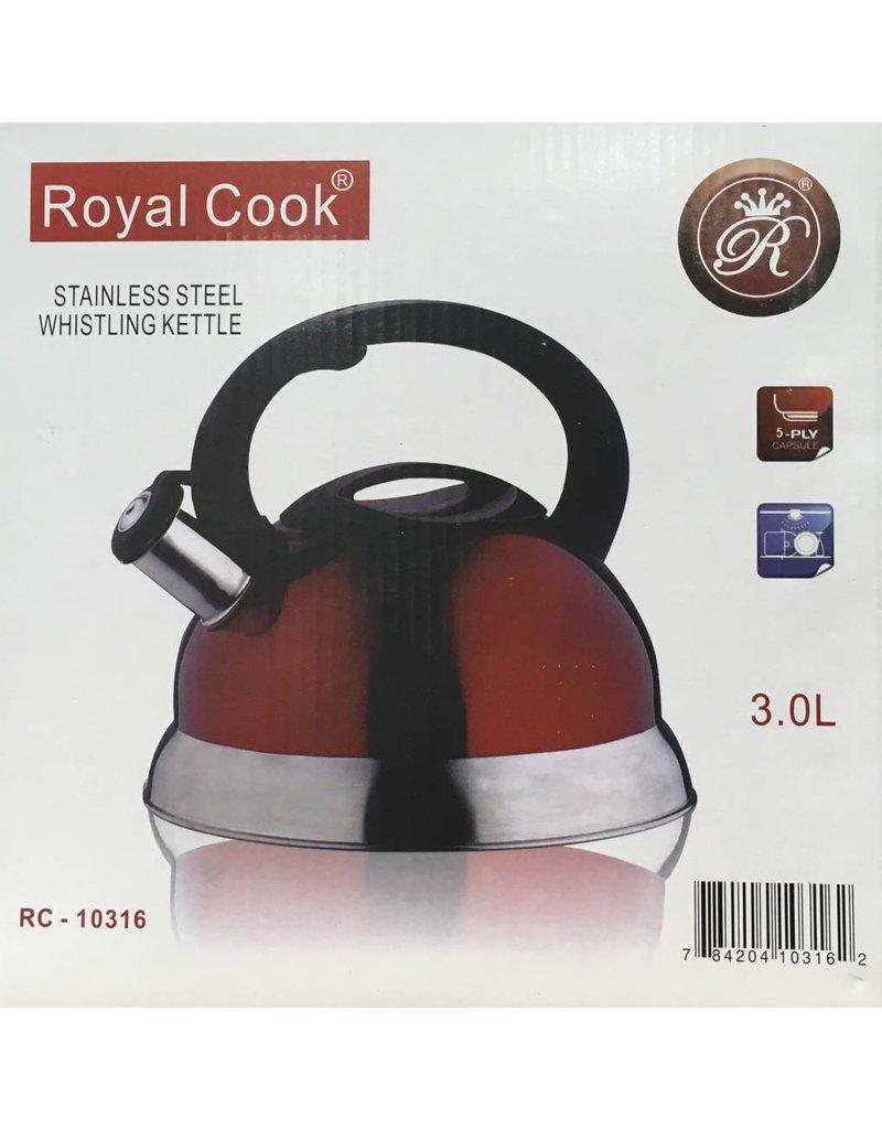 Royal Cook Royal Cook Tea Kettle