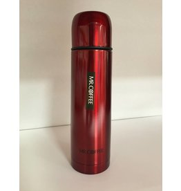 Mr. Coffee Mr. Coffee SS Tumbler 17oz