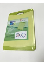 Kleon Lime Green Antibacterial Cutting Board