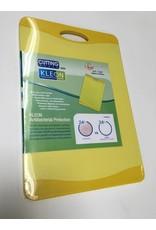 Kleon Yellow Antibacterial Cutting Board