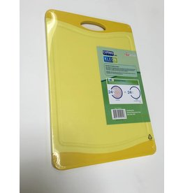 Kleon Yellow Antibacterial Cutting Board