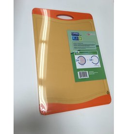 Kleon Orange Antibacterial Cutting Board