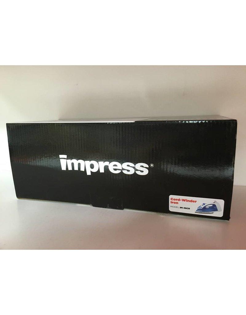 Impress Impress Cord-Winder Iron