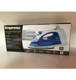 Impress Impress Cord-Winder Iron