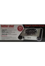 Better Chef Better Chef Electric Range