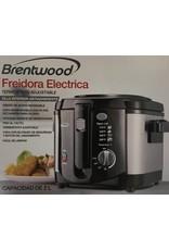 Brentwood Brentwood Deep Fryer - 2L