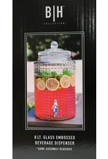 Blue Harbor Blue Harbor Beverage Dispenser - 8L