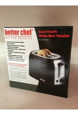 Better Chef Better Chef Wide-Slot Toaster