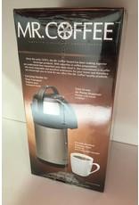 Mr. Coffee Mr. Coffee Pump Pot - 2.3 QT