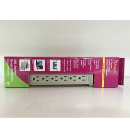 Tuff Built 8-Outlet Power Strip
