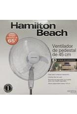 "Hamilton Beach Hamilton Beach 18"" Stand Fan"