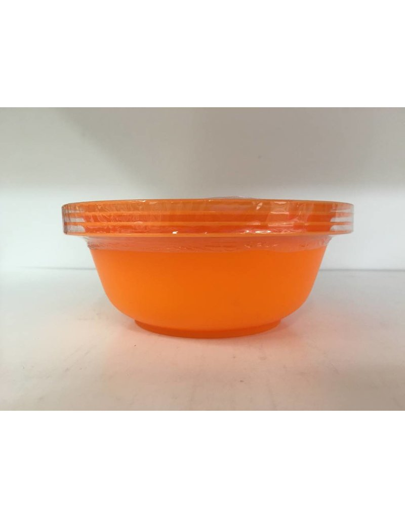 Home Concepts Home Concepts Plastic Bowls - 4 Pack