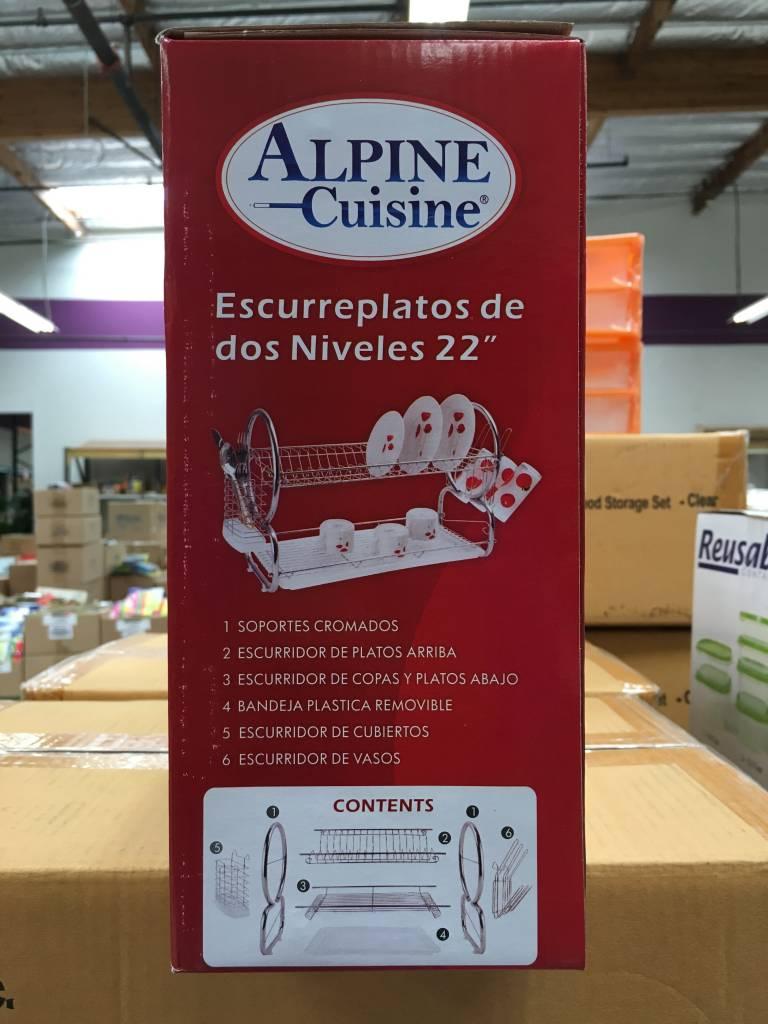 Alpine Alpine High Quality Dish Rack