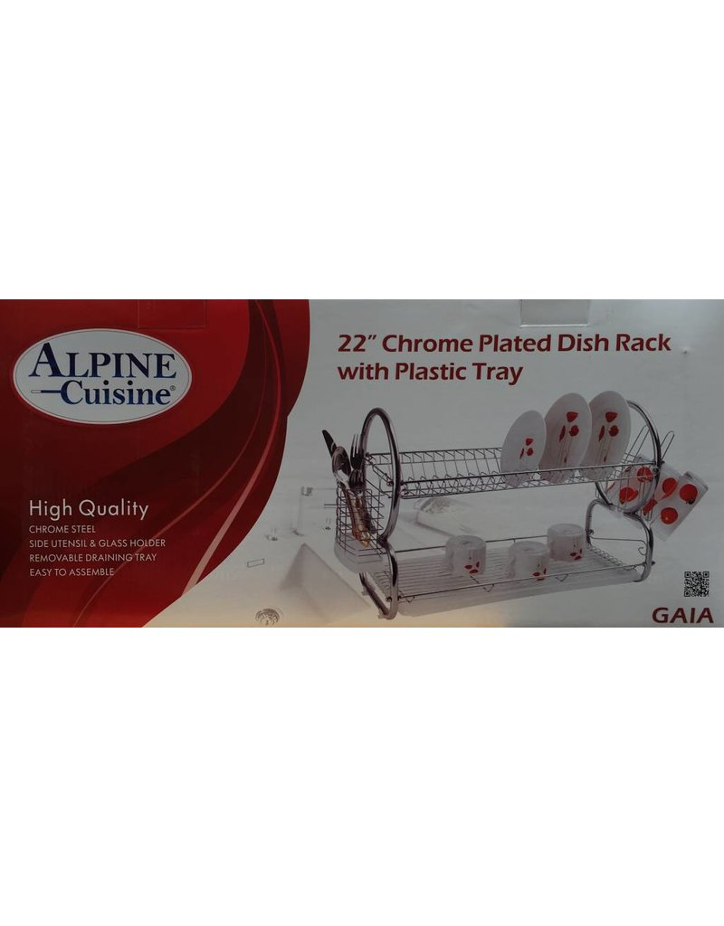 Alpine Alpine High Quality Dish Rack