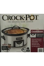 CrockPot CrockPot: The Original Slow Cooker