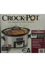 CrockPot CrockPot: The Original Slow Cooker
