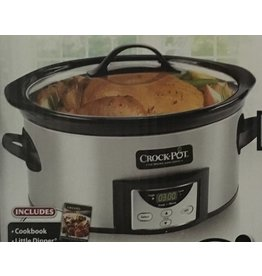 CrockPot CrockPot Slow Cooker