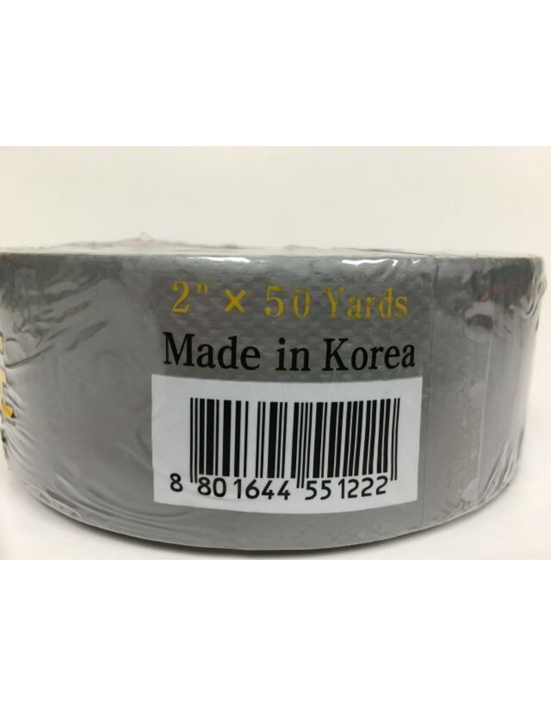 GMI Industrial Quality Duct Tape