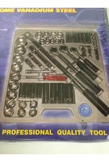 ATE 60pc 3in1 Combo Socket Set