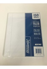 Promarx Binder Paper College Ruled
