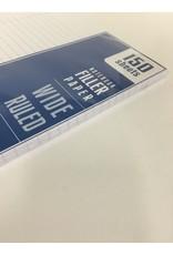 Promarx Binder Paper Wide Ruled
