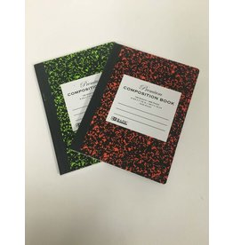 Bazic Composition Book Premium