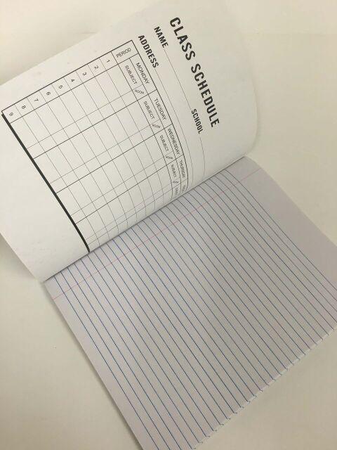 Bazic Standard Black Composition Book