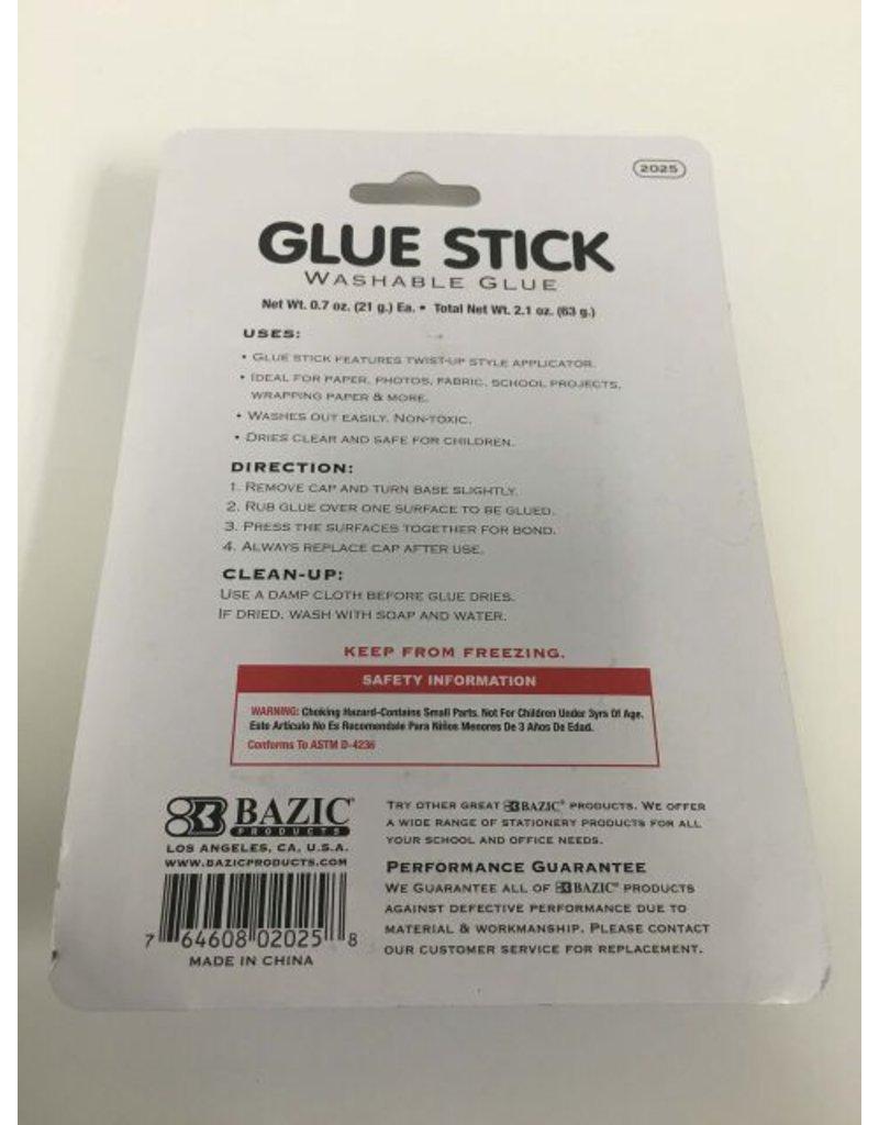 Bazic Jumbo Gluesticks