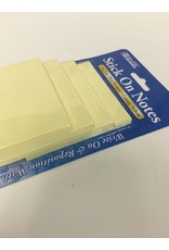 Bazic Sticky Notes