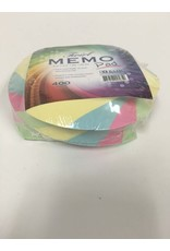 Bazic Twirl Memo Pad